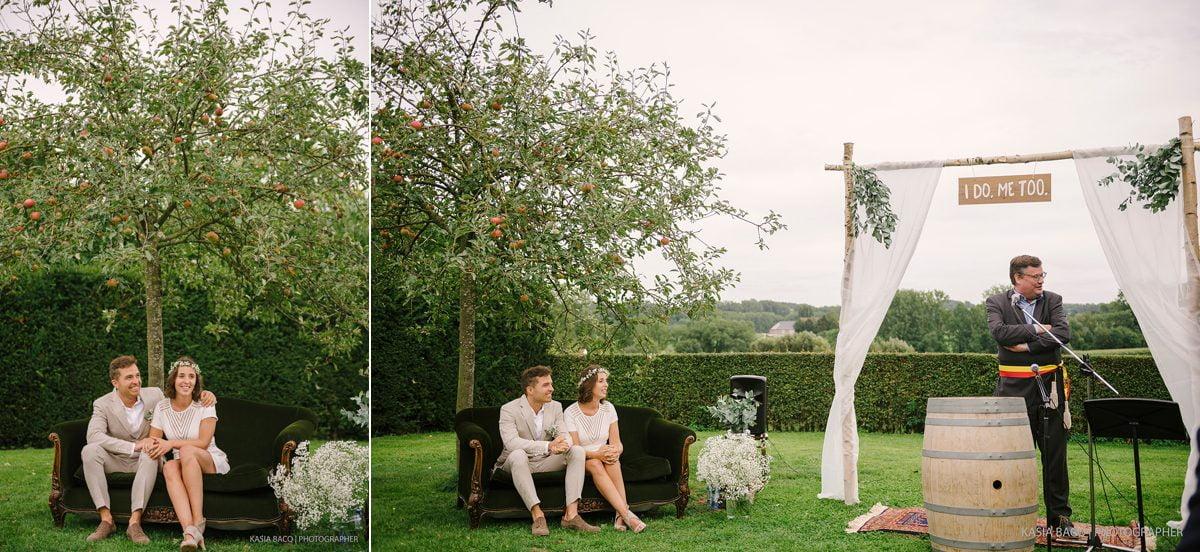 Francesca Matthias Garden Boho Wedding Brussels 042