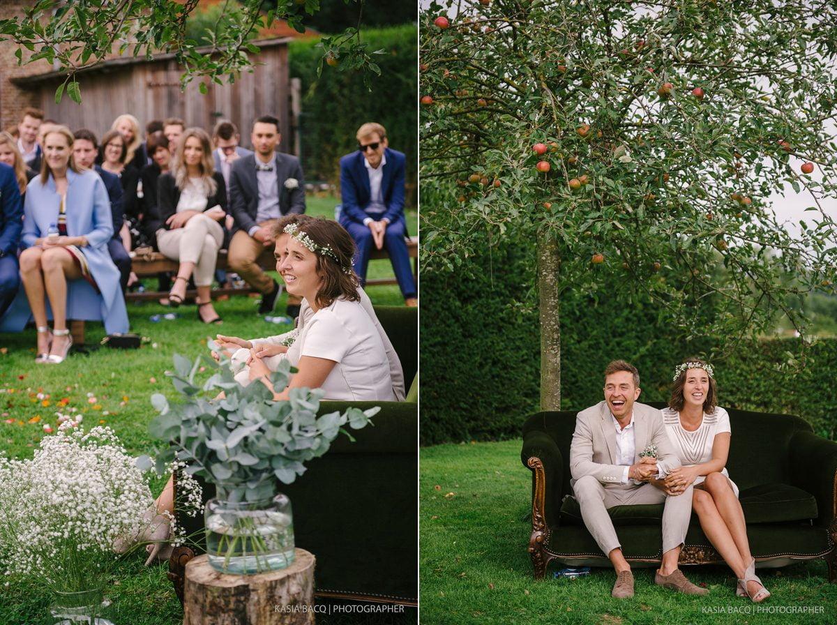 Francesca Matthias Garden Boho Wedding Brussels 049