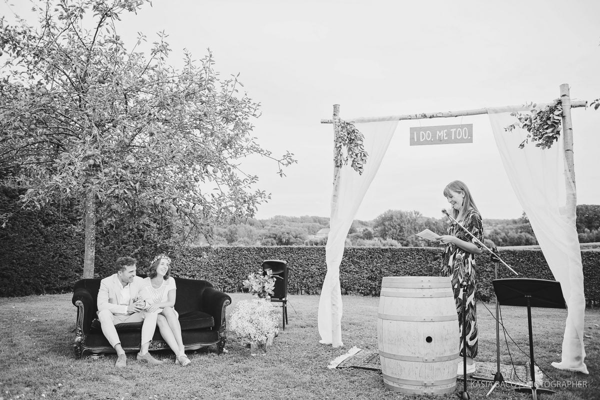 Francesca Matthias Garden Boho Wedding Brussels 053