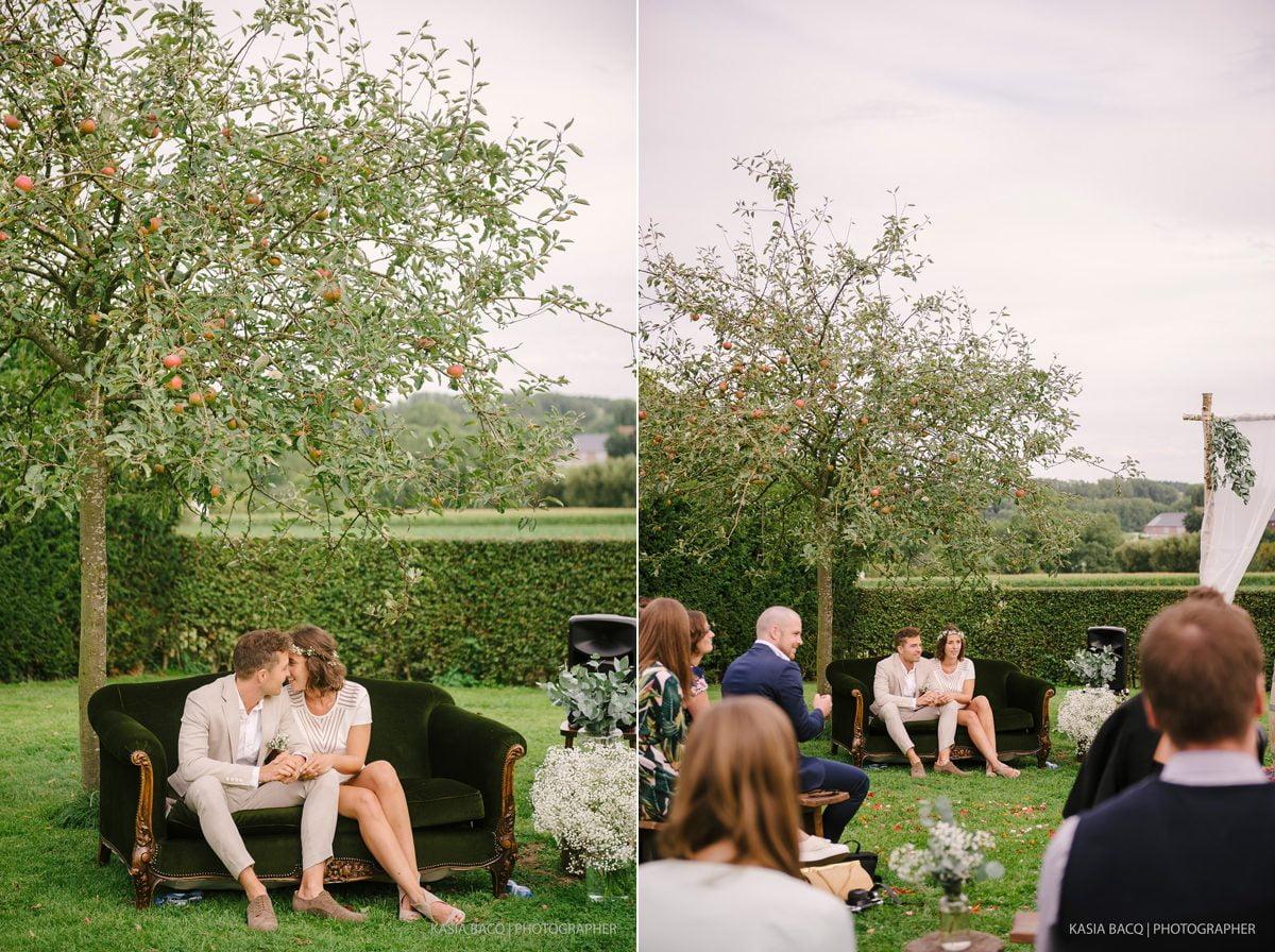 Francesca Matthias Garden Boho Wedding Brussels 057