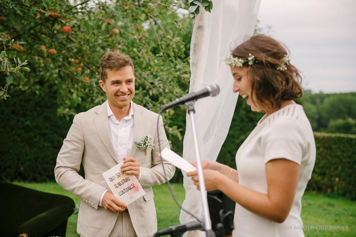 Francesca Matthias Garden Boho Wedding Brussels 061