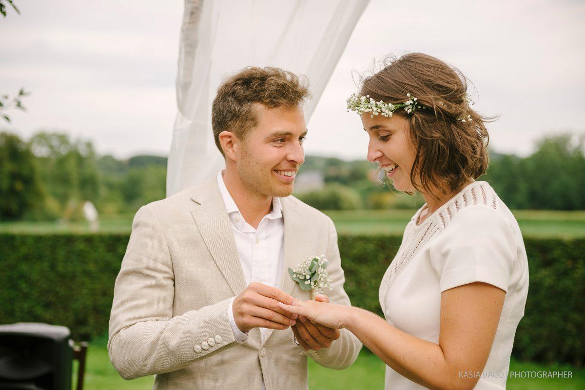 Francesca Matthias Garden Boho Wedding Brussels 081