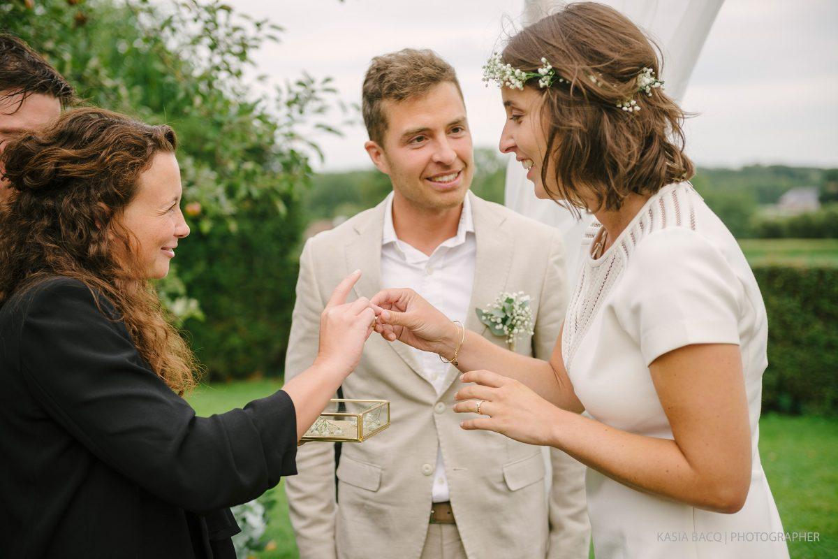 Francesca Matthias Garden Boho Wedding Brussels 083