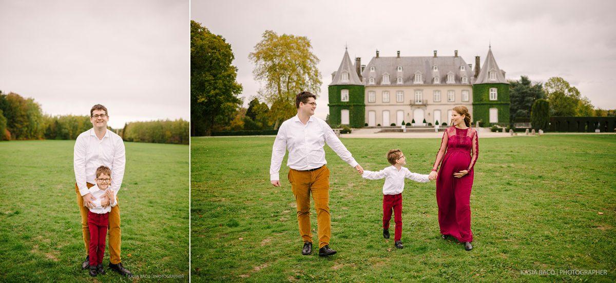 Julianna Maternity Brussels Chateau de la hulpe 006