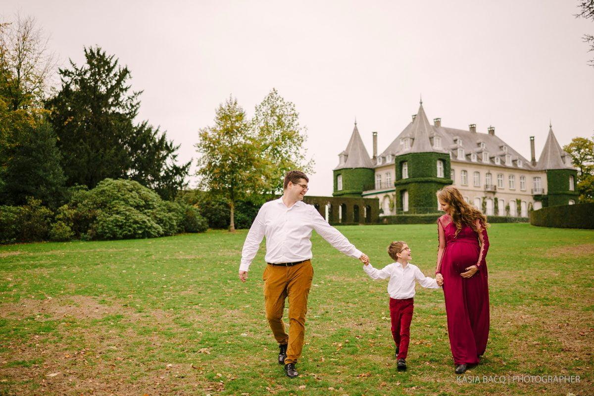 Julianna Maternity Brussels Chateau de la hulpe 011