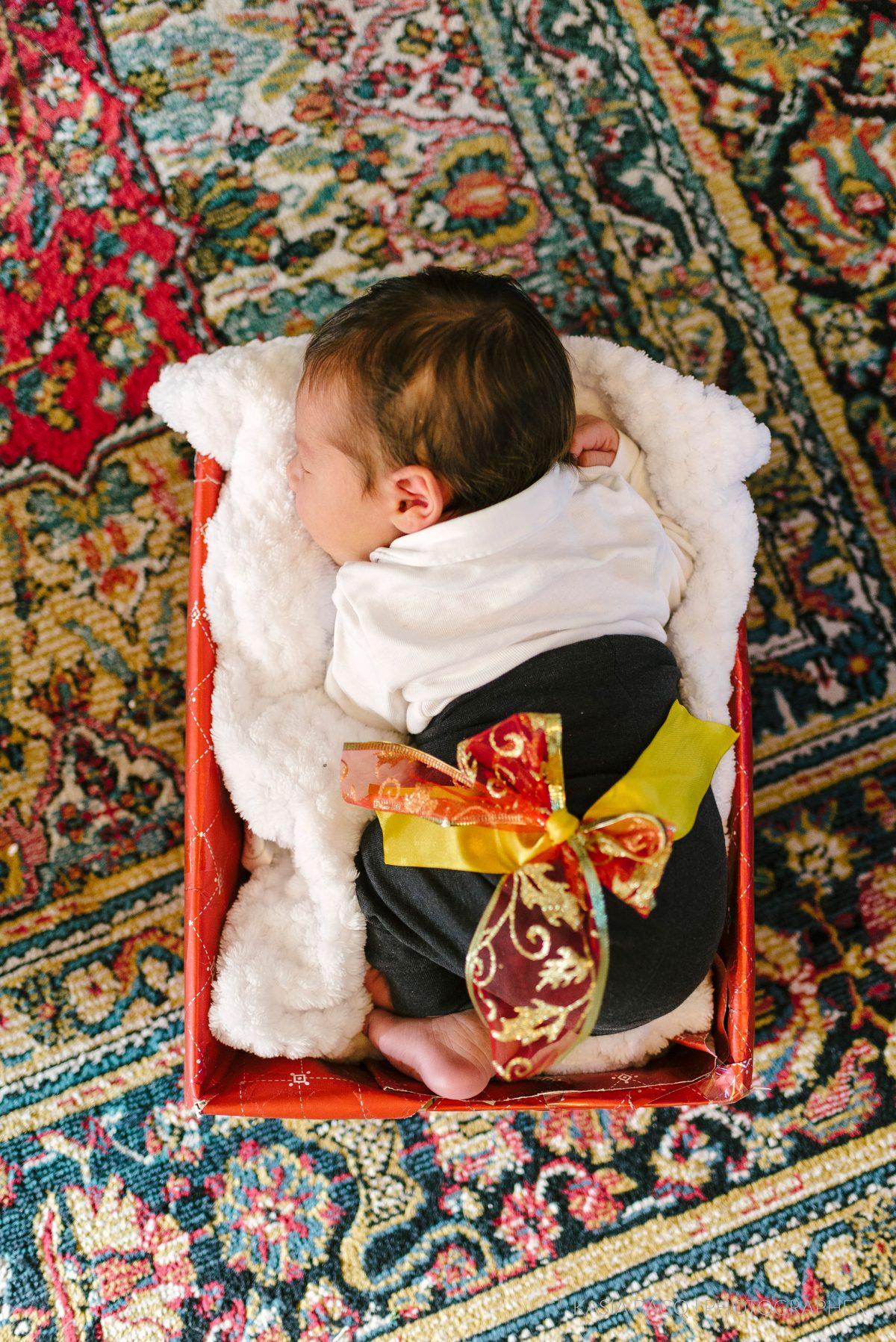 Newborn Lifestyle Brussels Kasia Bacq 012
