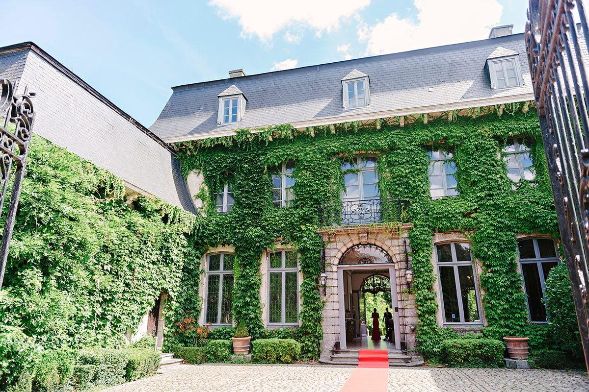 Kristel Julien chateau de ruisbroek Kasia bacq 034