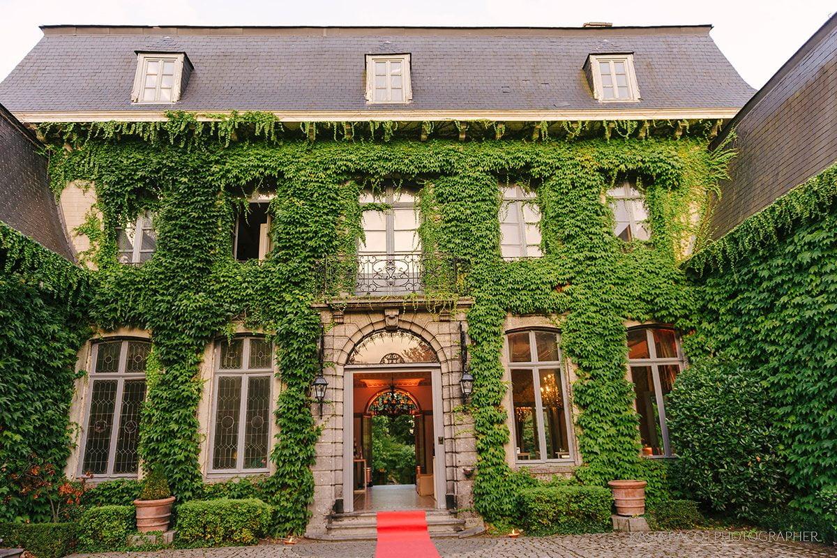 Kristel Julien chateau de ruisbroek Kasia bacq 078