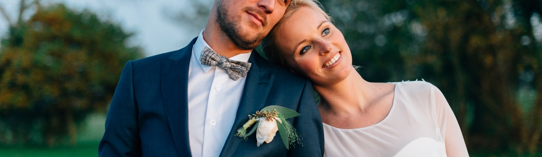 Scandinavian Wedding in Brugge: Stan & Britt