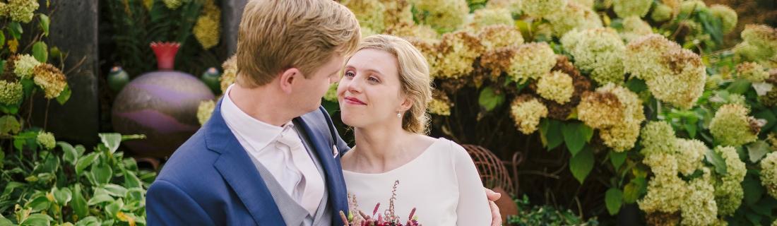 Elke & Stijn – Wedding in Antwerp Slagmolen